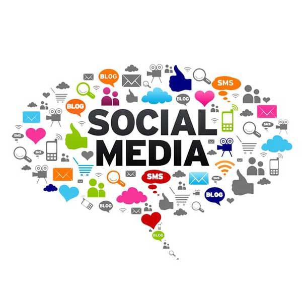 소셜 미디어 마케팅 서비스