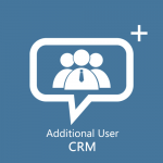 Add Additional User to CRM System