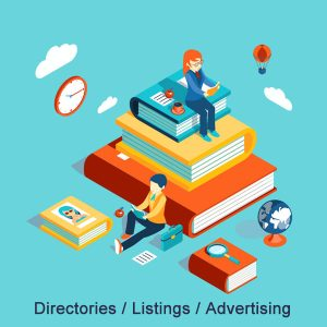 Directories and Listing