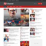 video-channel-website