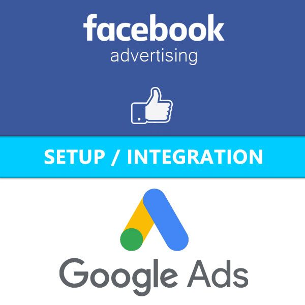 Facebook Ads Google Ads Setup and Integration