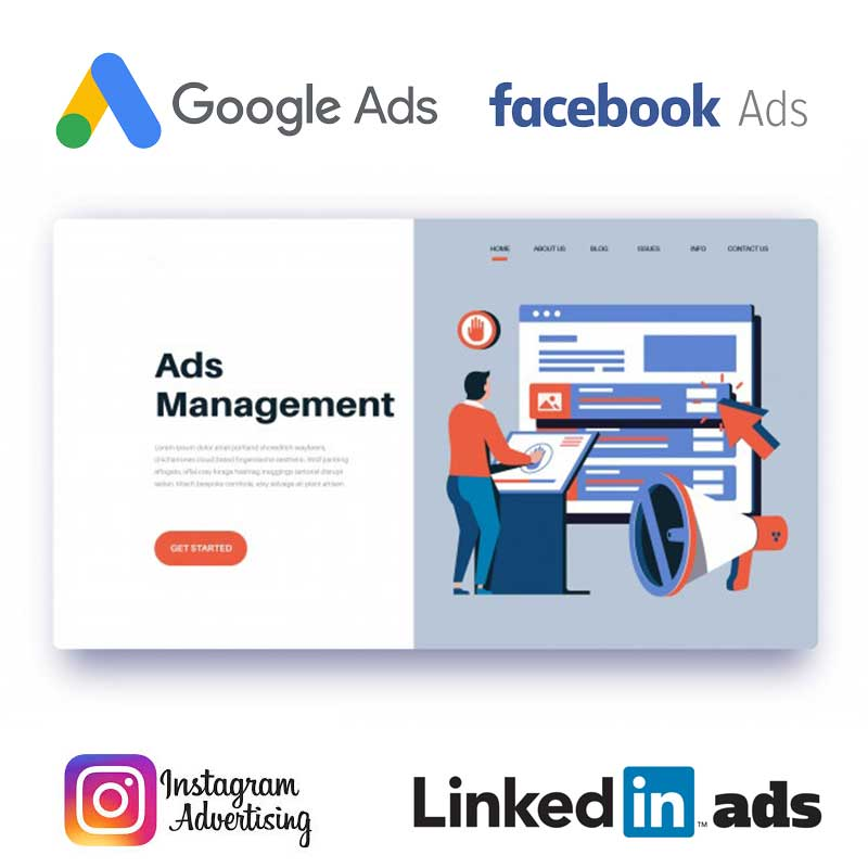 Ads Management